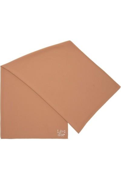 Levidor Düz Medine Ipeği Şal Renk A . Sarı 230010162