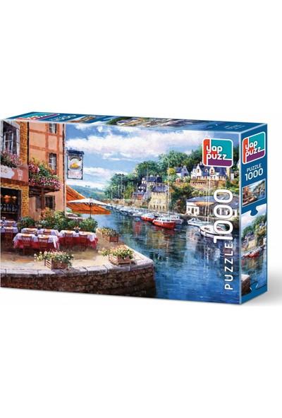 Yappuzz Yapboz 1000 Parça Puzzle