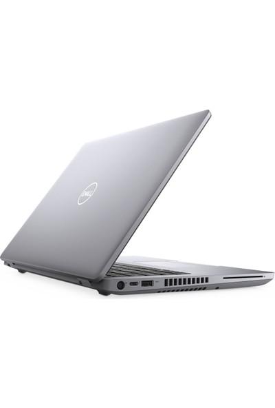 "Dell Latitude 5411 P98G Intel Core I5 10300H 8gb 512GB SSD 14"" Fhd Freedos Taşınabilir Bilgisayar"
