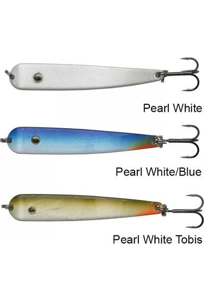 Hansen Strıpper 7.6cm 22G Kaşık Pearl White Tobis