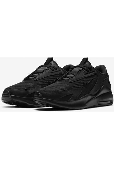 Nike Air Max Bolt Erkek Günlük Spor Ayakkabı CU4151-001-SIYAH