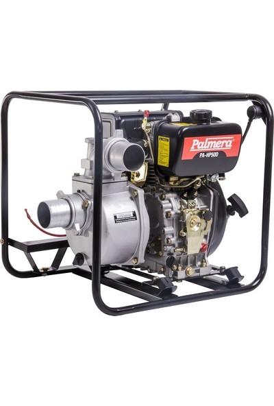 Palmera PA-HP50D Su Motoru Dizel 4.7hp 2''
