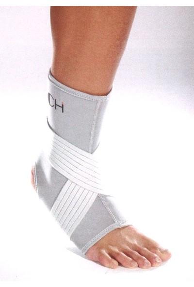 Kifidis Nan 14 Kifidis-Chf Bandajlı Neopren Ayak Bilekliği Xl