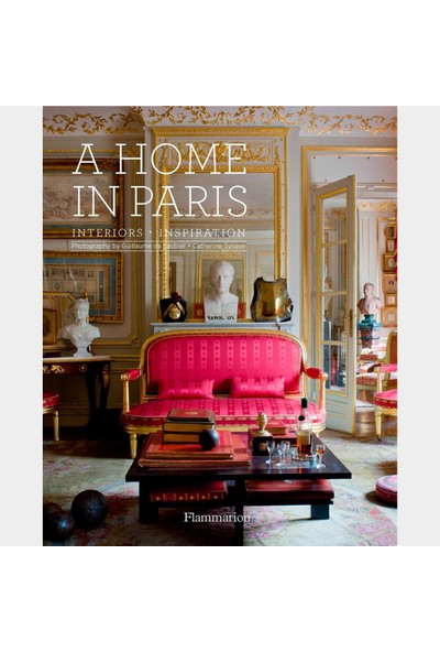Flammarion A Home In Paris