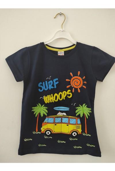 Whoops Erkek Çocuk T-Shirt