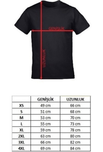 Orijin Motörhead Tişört(2)