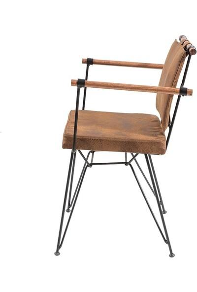 Hamdeko Loft Sandalye