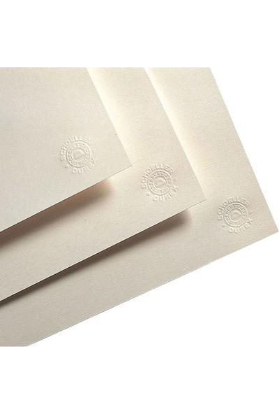 Schoeller Shammer Dure x Teknik Çizim Kağıdı 200 gr 35 x 50 cm 5'li