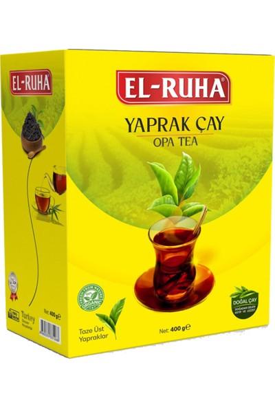 El Ruha Yaprak Çay 400 gr