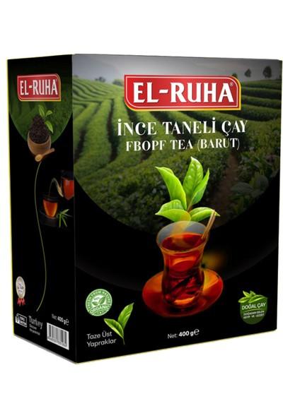 El Ruha Barut Çay 400 gr