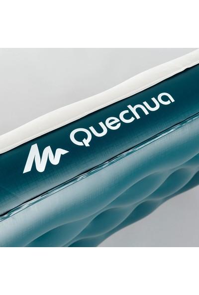 Quechua By Decathlon Şişme Yatak - 1 Kişilik - 70 cm - Air Basic Quechua