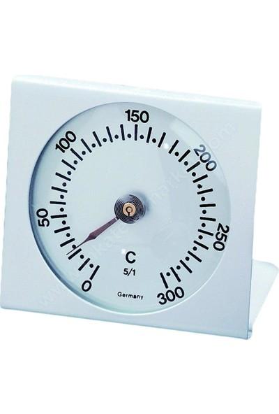 Tfa 14.1004.60 Ibreli Fırın Içi Termometre