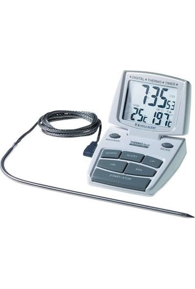 Tfa 14.1500 Dijital Fırın Termometresi