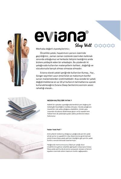 Evian Eviana Sleep Yatak Pedi Lüx Ultra