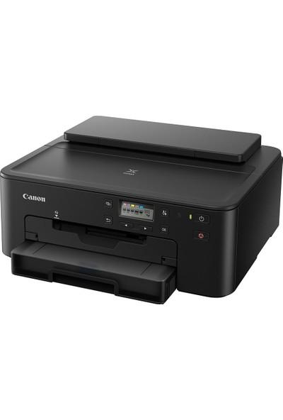 Canon TS705 Renkli Inkjet Yazıcı/ Wifi / Duplex (Canon Eurasia Garantili)