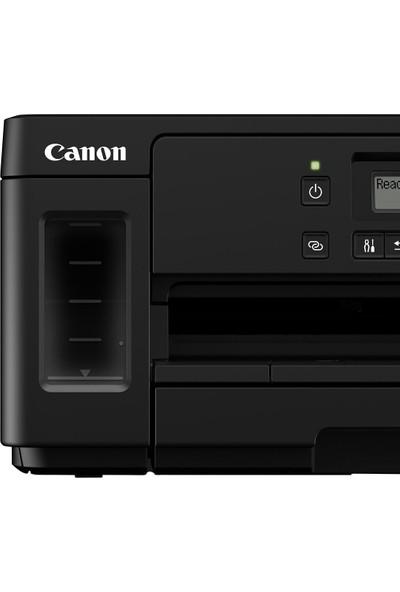 Canon G5040 Renkli Mürekkep Tanklı Yazıcı/ Wifi/Duplex (Canon Eurasia Garantili)