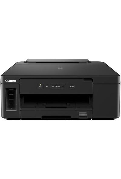 Canon GM2040 Siyah Beyaz Mürekkep Tanklı Yazıcı/Wifi/ Mobil Baskı/Duplex (Canon Eurasia Garantili)