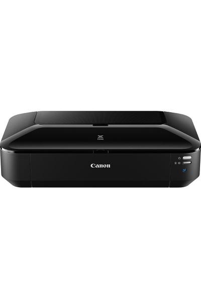 Canon iX6850 Renkli Inkjet A3 + Fotoğraf Yazıcısı/Wifi (Canon Eurasia Garantili)