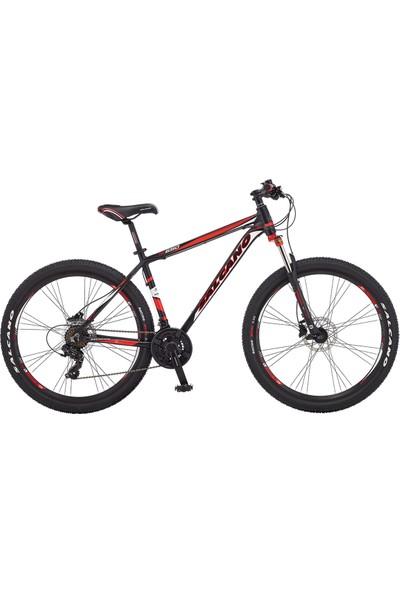 "Salcano Ng 650 27,5 V 20"" Dağ Bisikleti Siyah Kırmızı Beyaz"
