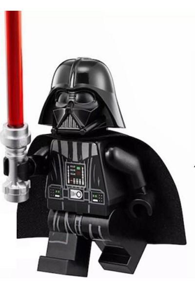Xinh Darth Vader Mini Figür Star Wars X-169