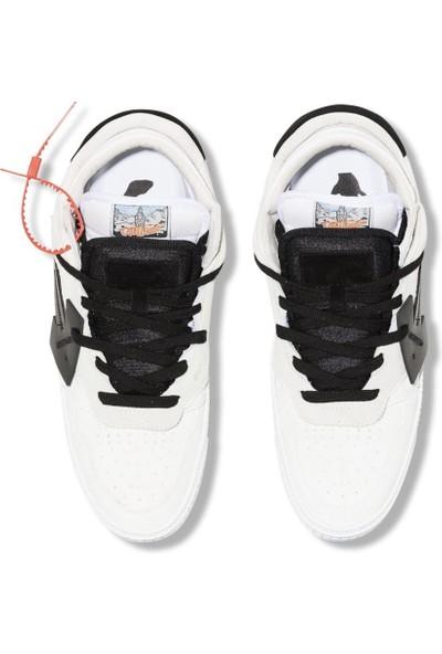 Off White Kadın Sneaker