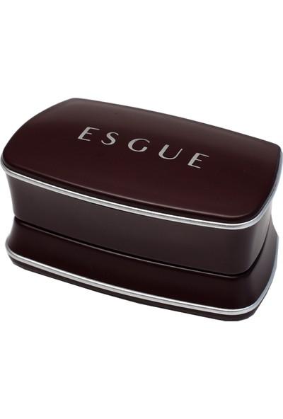 Esgue Aquila Serisi Siyah Lüx Kol Düğmesi