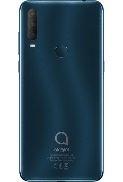 Alcatel 1S (2020) 32 GB (Alcatel Türkiye Garantili)