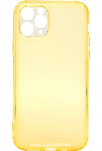 Nettech Apple iPhone 11 Pro Için Nettech Neptün Seri Silikon Kılıf