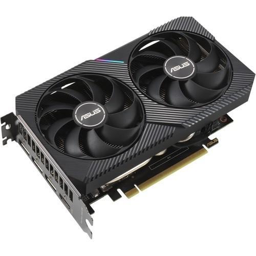 Asus Geforce DUAL-RTX3060-O12G-V2 12GB GDDR6 192Bit Ekran Kartı