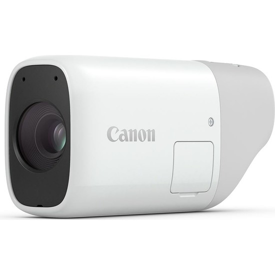 Canon Powershot ZOOM Kompakt Dijital Fotoğraf Makinesi (Canon Eurasia Garantili)
