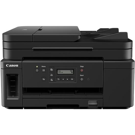 Canon GM4040 Siyah Beyaz Mürekkep Tanklı Yazıcı/F.kopi+Tarama/Wifi/Duplex (Canon Eurasia Garantili)