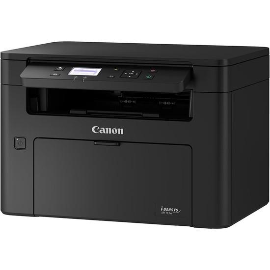 Canon MF113W Siyah Beyaz Lazer Yazıcı/ Fotokopi + Tarama/ Wifi (Canon Eurasia Garantili)