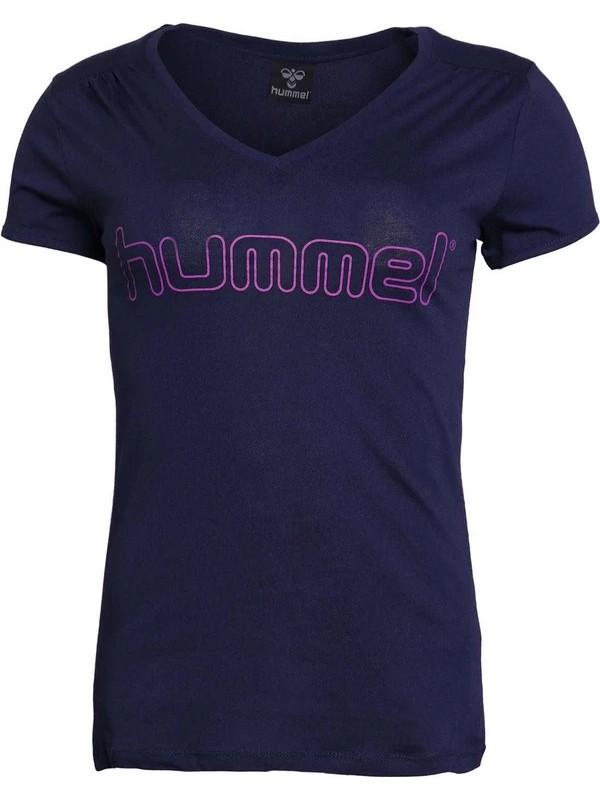 Hummel Klara Kısa Kollu Tişört