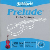 Daddario J910-MM Prelude Viyola Teli