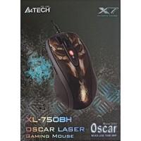 A4Tech A4 Tech XL-750BH Bronz Lazer Oyuncu Mouse