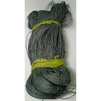 Angel Çanta Akssesuar Yeşil Renk Kağıt Ip 250 gr