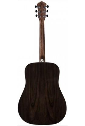 Washburn Heritage 20 Serisi HD20SE Elektro Akustik Gitar