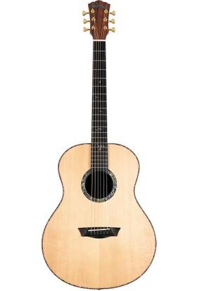 Washburn Bella Tono Elegante S24S Akustik Gitar