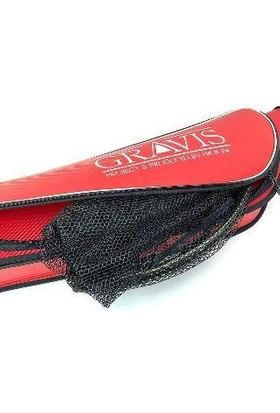 PROX Gravis Rod Case Kırmızı Kamış Koruma Çantası 138 cm