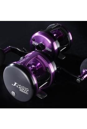 PROX Valtom J-Light R200H Slow Jig Tai Rubber Makinesi Sağ Kol