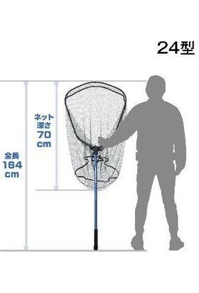 PROX Dodeka Rubber Coart Landing Mavi Kepçe 165 cm