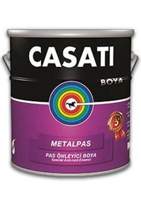 Casati Metalpas Pas Önleyici Boya Krem 0,75 Litre