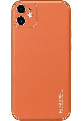 Ssmobil iPhone 12 6.1 Kılıf Yolo Series Premium Arka Koruma Kılıf