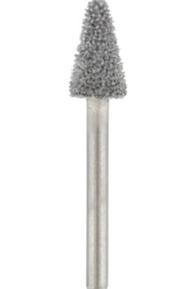 Dremel 9934 Kaba Dişli Tungsten 7,8 mm Karbon Uç