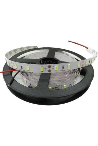 Hero 8 Çipli Iç Mekan Şerit LED 60 LED 5630 Günışığı Renk =(1 Yıl Garantili)=(5 Metre Satışımız)