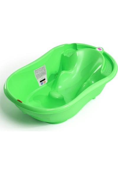Okbaby Onda Banyo Küveti / Yeşil