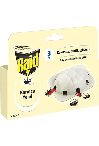Raid Karınca Yemi 2' Li