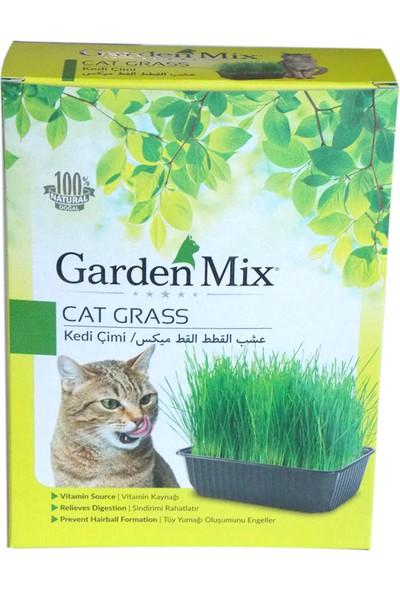 Garden Mix Gardenmix Kedi Çimi