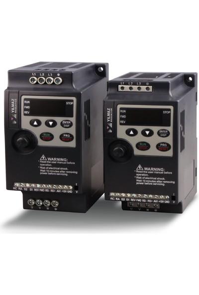 Yılmaz Sürücü Ac Motor Hız Kontrol Cihazı Nl 1000-02R2G2-Y