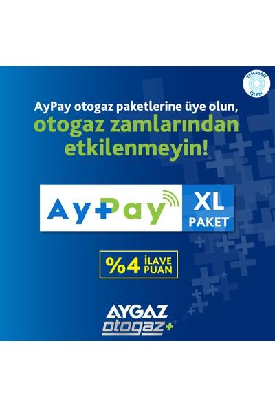 Aygaz Aypay Xl Paket